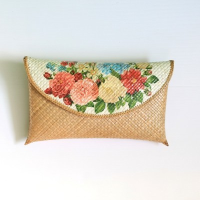 clutch-pandan-decoupage-natural-tutup-amplop