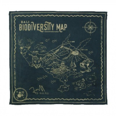 sapu-tanganslayerbandanahandkerchief-biodiversity-map-bali-daur-ulang-untuk-hutan-warna-alami