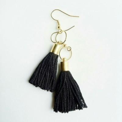 tassel-black