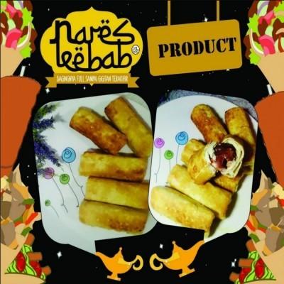 nares-kebab
