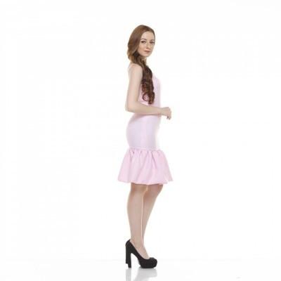 twinkle-pink-linen-dress