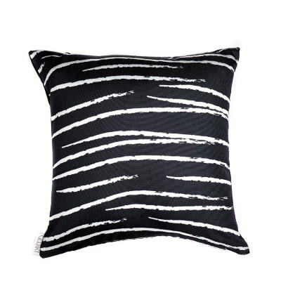 black-lines-cushion-40-x-40