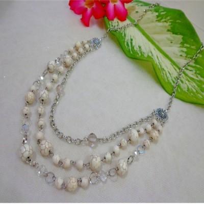 kalung-b013-batu-turquois-putih-rkp3