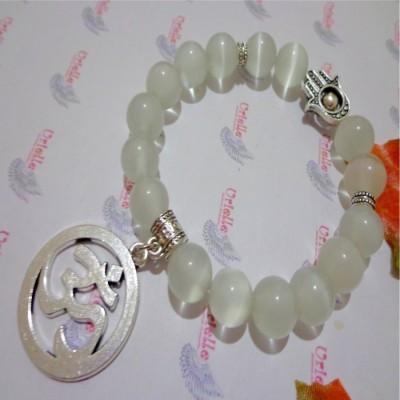 gelang-ab80-batu-white-cat-eye-skt-hamsa-app-om