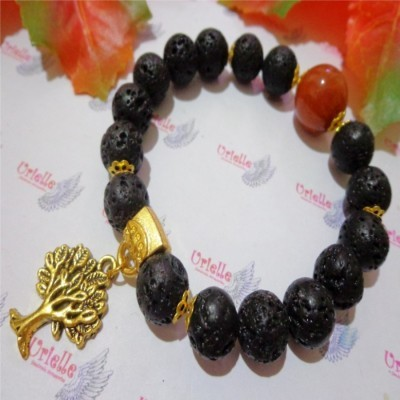 gelang-ab90-batu-lava-jasper-app-tree-of-life