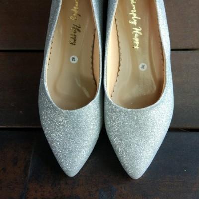 flat-shoes-glitter