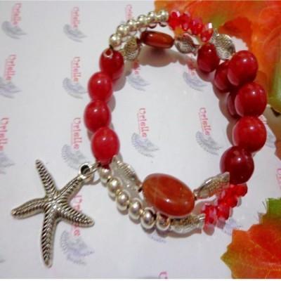 gelang-ab84-peer-batu-red-carnelian-jesper-crystal-skt-fish-mix-app-starfish