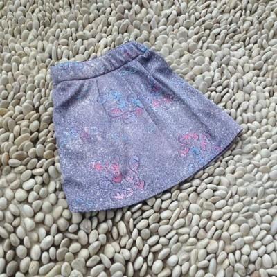 barbie-flower-skirt
