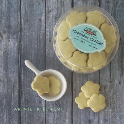 greentea-cookies