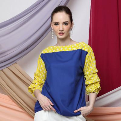 batik-dirga-metis-atasan-wanita-blouse-batik