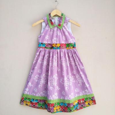 dress-anak-batik-bunga-bakung-yks