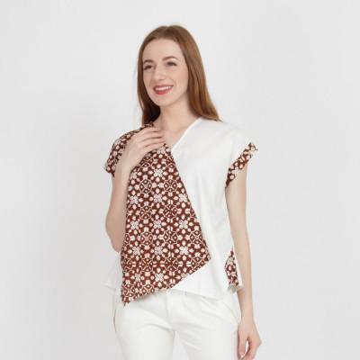 batik-dirga-belinda-atasan-wanita-blouse-batik