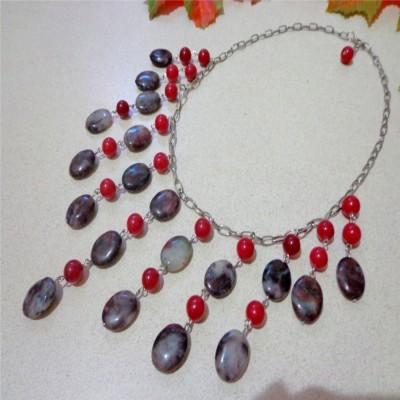kalung-b030-batu-red-carnelian-blood-stone