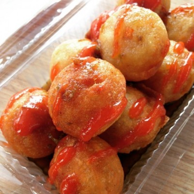 babol-bakwan-bola-isi-sosis