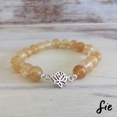 gelang-citrine-lotus
