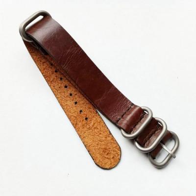 nato-zulu-strap-jam-tangan-nato-kulit-asli-ukuran-20-mm-warna-coklat-garansi-1-tahun