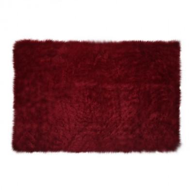 square-maroon-fur-rug-100-x-150