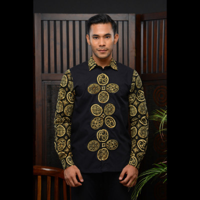 kemeja-batik-haribawa-archipelago-texture