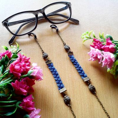 rantai-kacamata-braided-blue