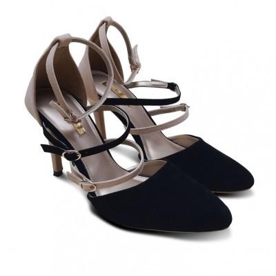 lina-lee-high-heels-wanita-caroline-hitam