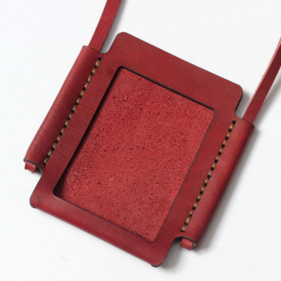 id-card-holder-redmaroon