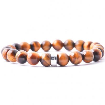 yellow-tiger-eyes-bracelet
