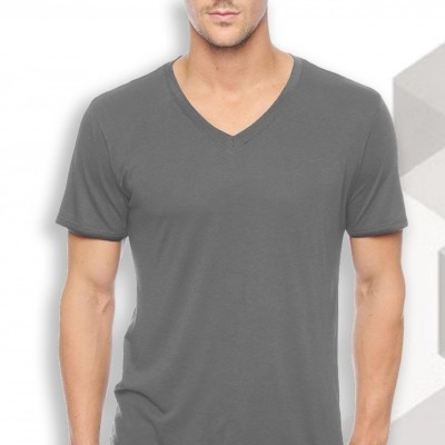 intwo-charcoal-v-neck-slim-fit-t-shirt