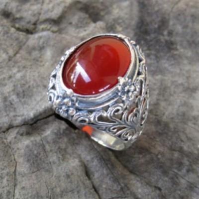 cincin-perak-motif-ukiran-patra-tembus-batu-carnelian-100335