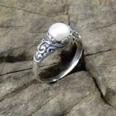 cincin-perak-polos-bali-batu-mutiara-100361