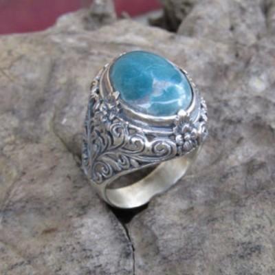 cincin-perak-motif-ukiran-patra-tembus-batu-turquoise-100264