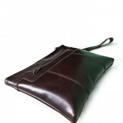 tas-clutch-kulit-asli-sapi-warna-coklat-tua-clutch-kulitclucth-bag