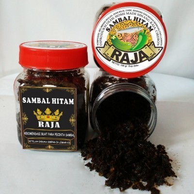 sambal-hitam