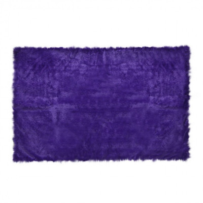 square-purple-fur-rug-100-x-150