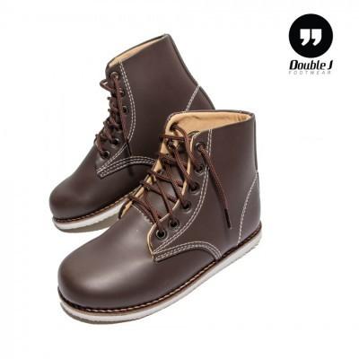 dark-brown-kids-boots