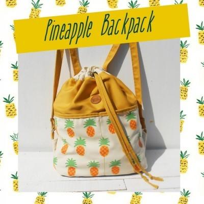 pineapple-bucketbag