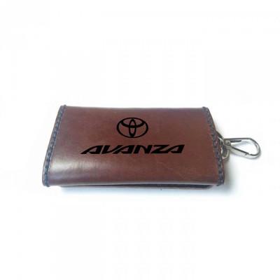 dompet-stnk-kulit-asli-logo-toyota-avanza-warna-coklat-garansi-1-tahun-gantungan-kunci-mobil