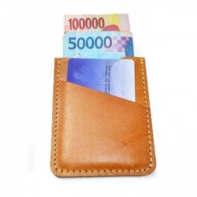 dompet-kartu-kulit-asli-simpel-warna-tan-slim-wallet