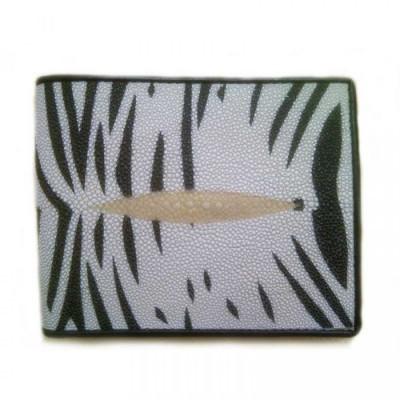 dompet-pria-kulit-asli-ikan-pari-model-bifold-motif-macan-putih