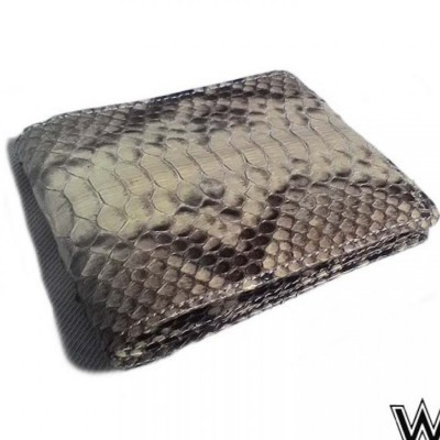 dompet-pria-kulit-asli-ular-phyton-model-bifold-warna-natural