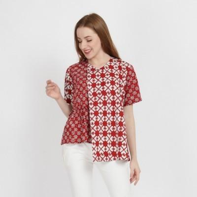 batik-dirga-rengganis-atasan-wanita-blouse-batik