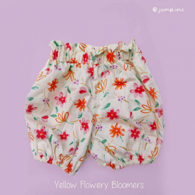 yellow-flowery-bloomers