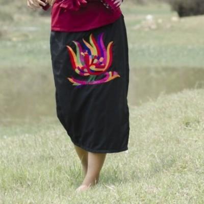tenun-tampar-skirt