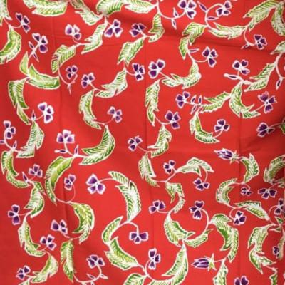 batik-daun-merah