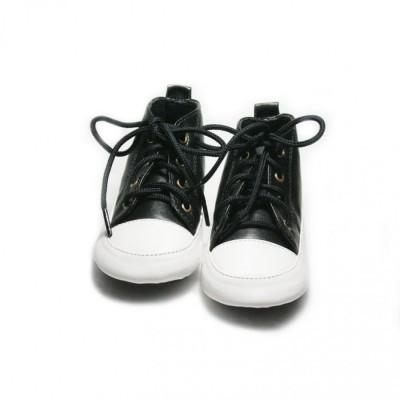 sepatu-bayi-laki-laki-tamagoo-mike-black-baby-shoes-prewalker-murah