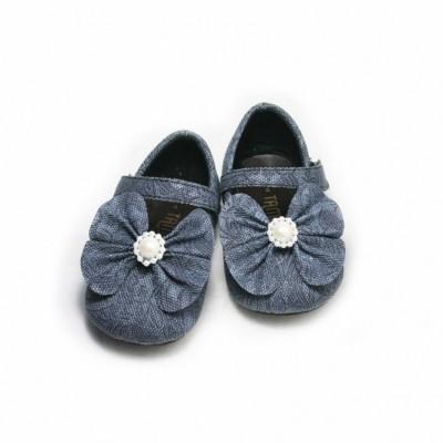 sepatu-bayi-perempuan-tamagoo-michelle-denim-baby-shoes-prewalker-murah