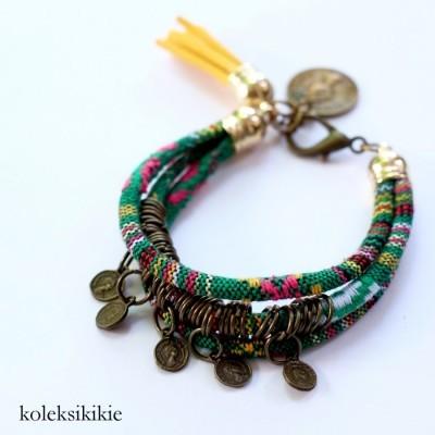 gelang-tenun-gantari-hijau