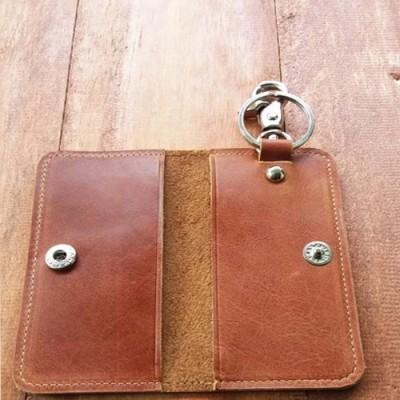 dompet-stnk-kulit-asli-sapi-warna-tan-gantungan-kunci-mobil-atau-motor
