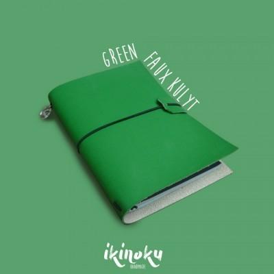 green-faux-kulyt-traveler-notebook