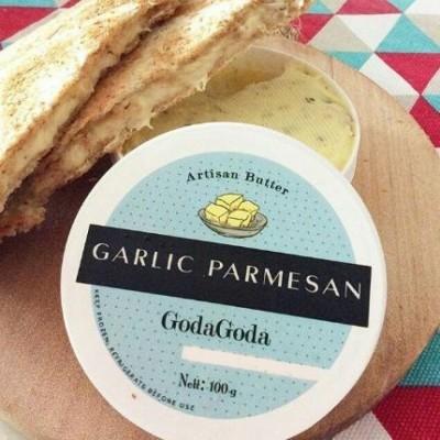 garlic-parmesan-cheese-butter