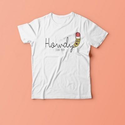 howdy-handwriter